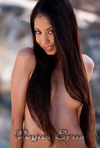 She is one of the best Las Vegas escorts.